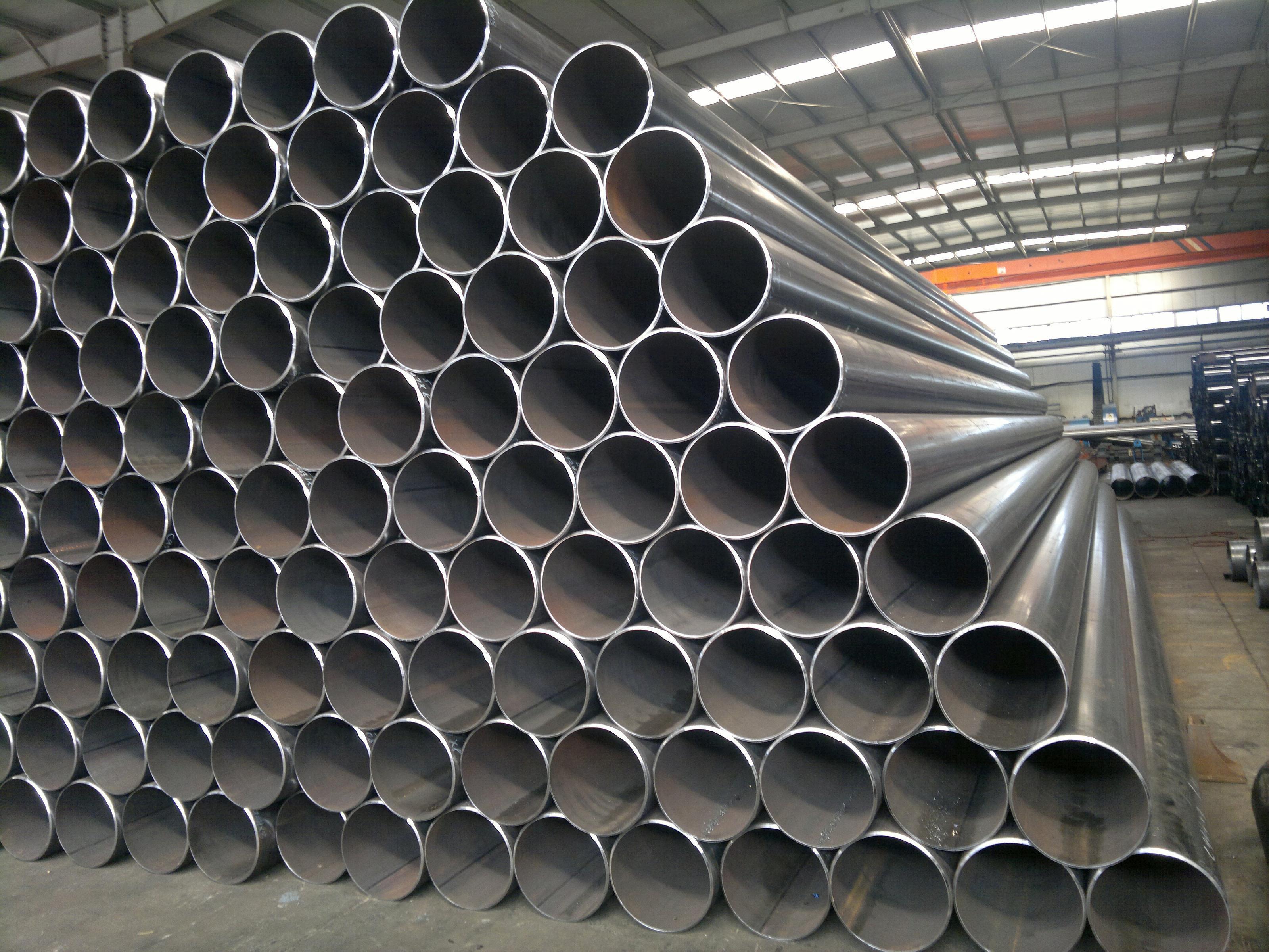 丹江口直缝焊管