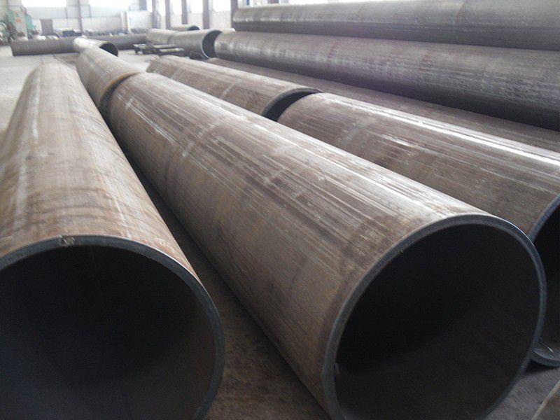 玉溪大口径焊管