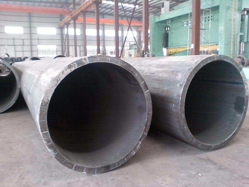 丹江口厚壁焊管
