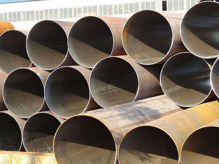海港大口径钢管